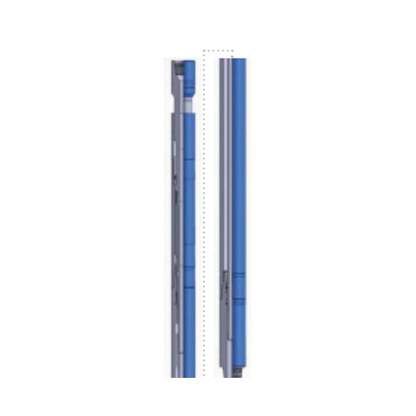 JQ-YS 型雙向液壓減震器